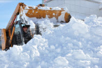 Snow Removal Services- Maintenance in Frederick MD